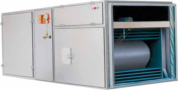 Теплообменник вентиляционных усановрк вольф эффективный теплообменник