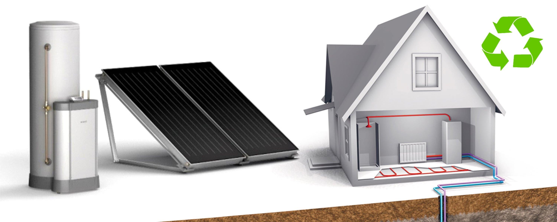 Отопление частного дома своими 40